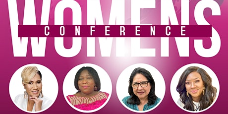 Daughters of Zion Women's Conference 2021 tickets
