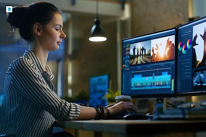 Adobe Premiere Pro Essentials Course (Cairns) image