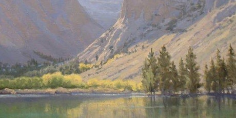 Landscape Painting Critique on Zoom tickets