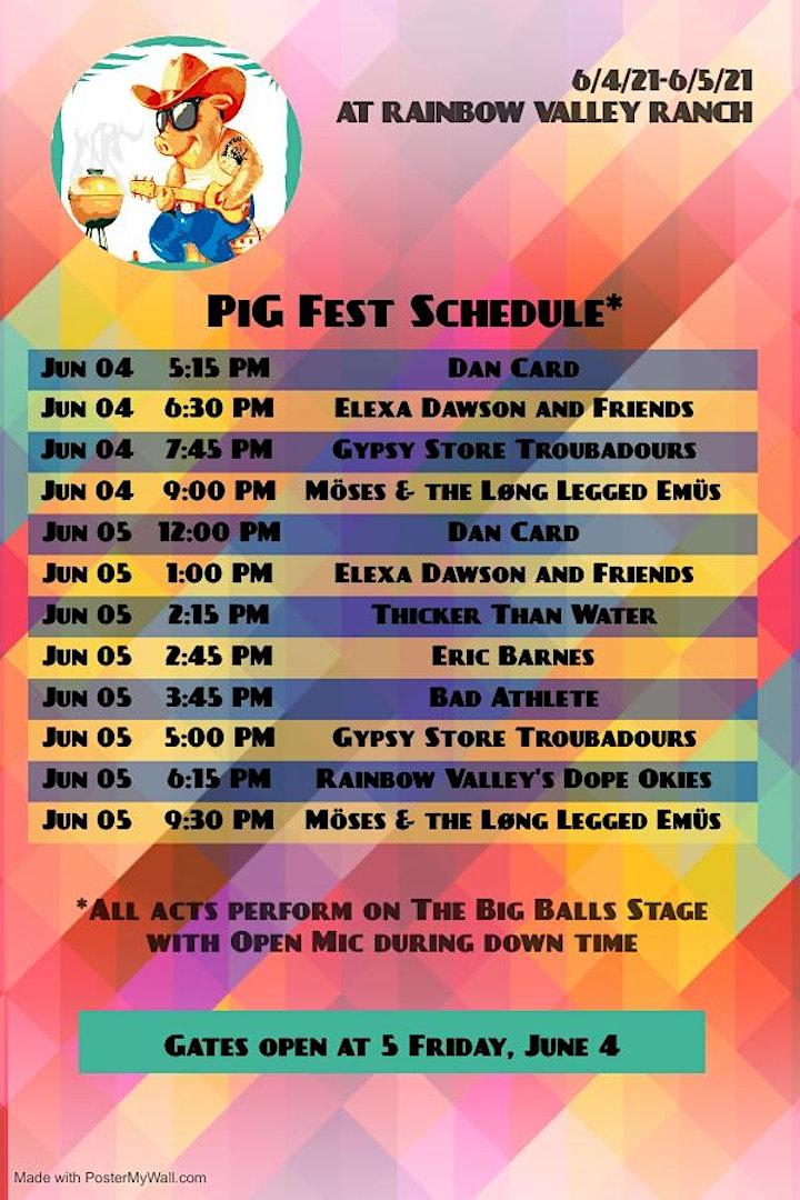 PiG Fest image