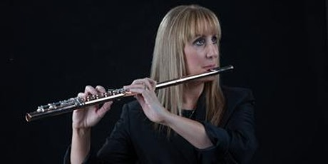 Mozart in May Flute Masterclass Series tickets