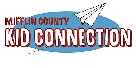 Mifflin County Virtual Kid Connection 2021 tickets
