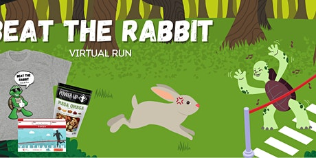 Beat the Rabbit Run Challenge tickets