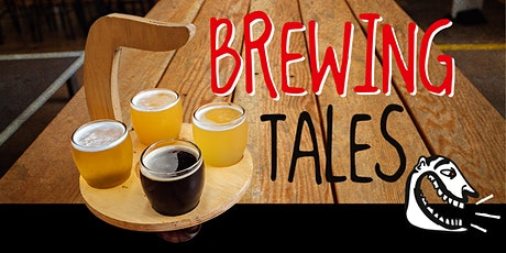 Brewing tales tickets