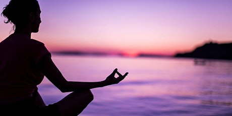 Guided Meditation Classes - Adult Program tickets