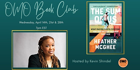The Sum of Us by Heather McGhee Book Talk tickets