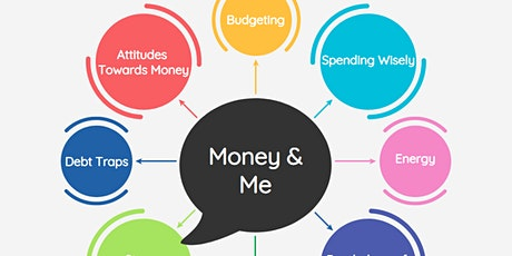Money and Me tickets