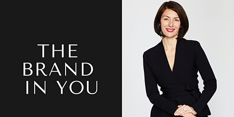 The Brand in You - Personal Branding for Women tickets
