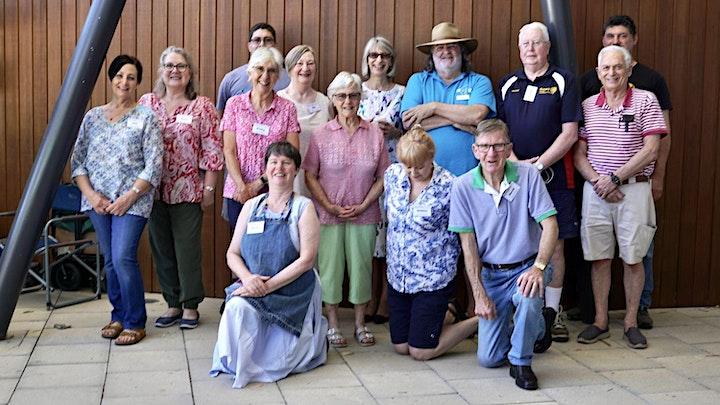 Repair Cafe Campbelltown  SA, Sun  June 13th at CMO image