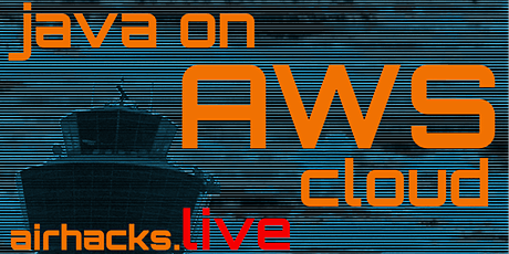 Java on AWS Cloud tickets