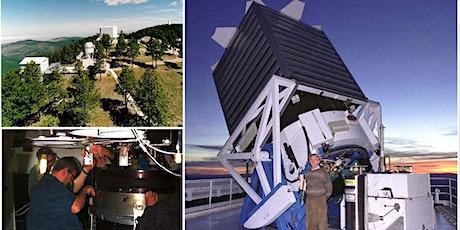 Sloan Digital Sky Survey Webinar - Chicago Society for Space Studies Tickets