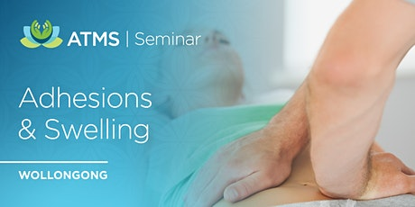 Adhesions & Swelling- Is There a Link?- Wollongong tickets