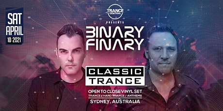 Classic Trance - The Event tickets