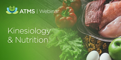 Webinar: The Role of Kinesiology in Nutritional Medicine tickets