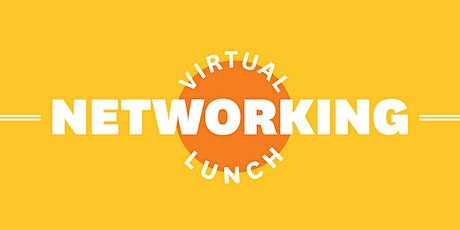 USC Marshall Alumni SD - Virtual Networking Lunch  4/23/21 (Fourth Friday) tickets