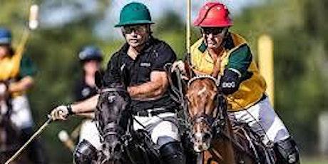 Forbes Polo Club Autumn Polo School 2021 tickets