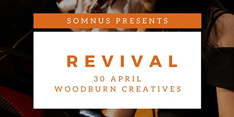 Somnus Quintet Presents: REVIVAL tickets