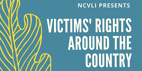 Victims' Rights Around the Country: A Day of CLE Trainings tickets