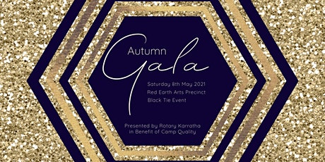 Camp Quality Autumn Charity Gala tickets