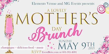 Outdoor/Indoor Mother's Day Brunch tickets