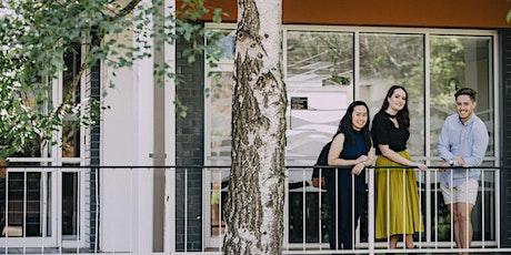 【期中假期来啦!春游、澳洲文化日、寻彩蛋、免费午餐】ANU Mid-Semester Break Activities are Coming! tickets