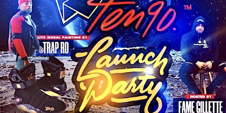 Hall of Trap Fame presents Flight Ten90 Launch Party tickets