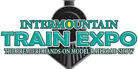 2021 Intermountain Train Expo tickets