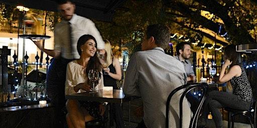 Free speed dating melbourne alleenstaande moeders dating
