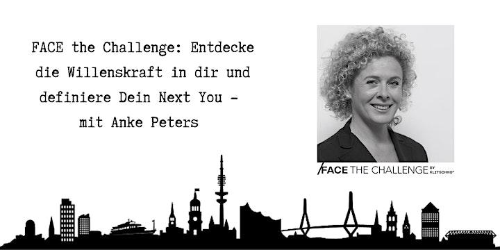 FACE the Challenge by KLITSCHKO: Bild