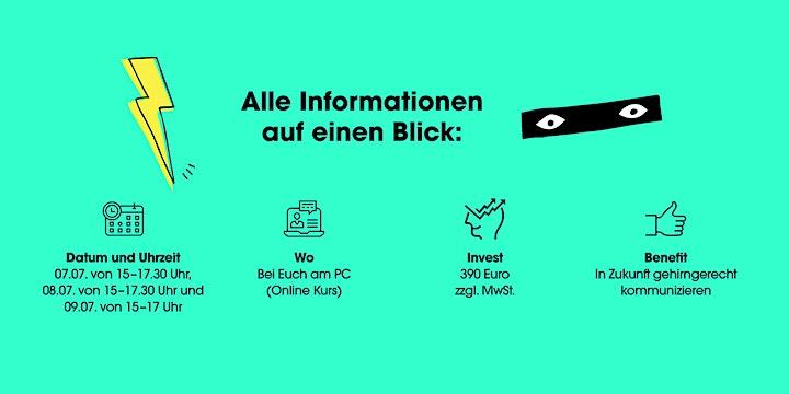 Neuromarketing Online-Kurs: Bild