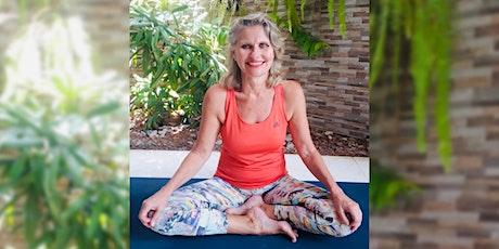 Movement Yoga tickets