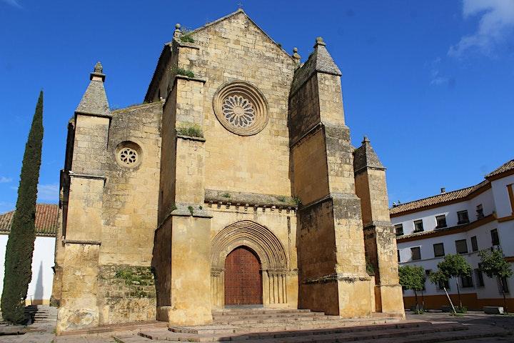 Imagen de Free Tour Santa Marina – San Agustín, la Córdoba más Castiza