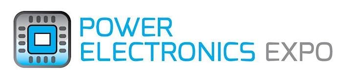 Power Electronics Expo UK image