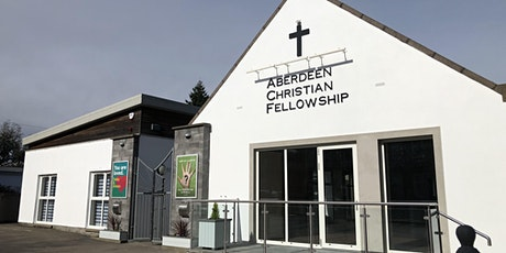 Aberdeen Christian Fellowship - Sunday Worship Service tickets