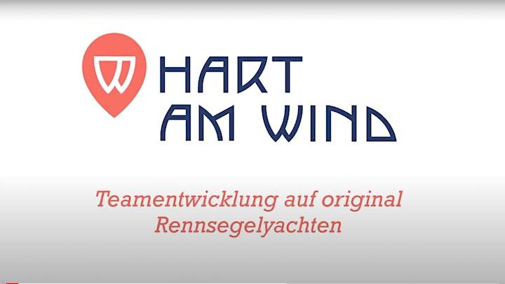Kostenlose ONLINE Session - Hart am Wind: Bild