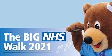 The Big NHS Walk tickets