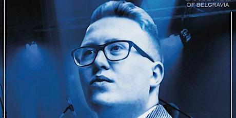Tom Seals:UK's finest piano/vocalist tickets