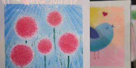 Pastel Art Course starts  May 19 (8 sessions) tickets