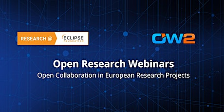 Open Research Webinars - June 1 tickets