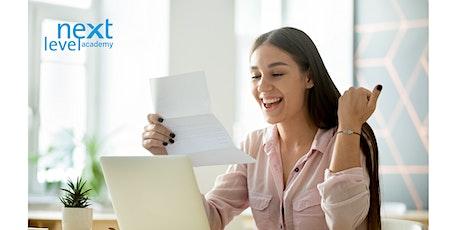 Infosession Universitärer Zertifikatslehrgang Projektmanagement tickets