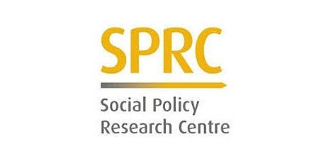 Social Policy Research Centre Webinar 7 June 1-2pm - Rojda Tuğrul tickets