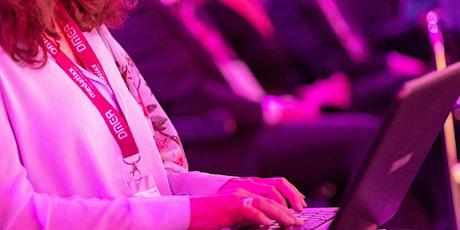 DMEA-Webinar – Semantische Interoperabilität gestalten und umsetzen Tickets