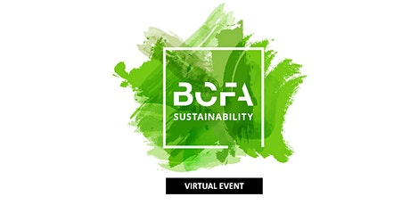 BCFA Sustainability Forum tickets