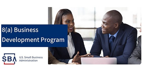 8(a) Business Development Program tickets