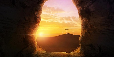 10 o'clock Holy Communion  Easter Sunday tickets