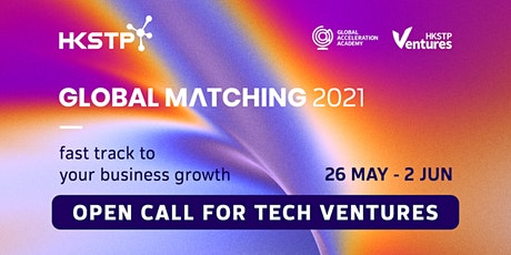 Global Matching 2021 Tickets
