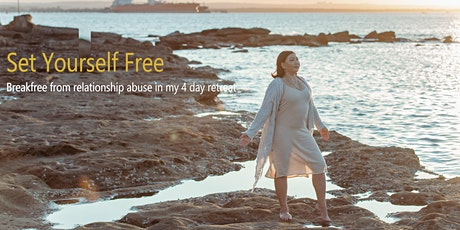 Free Webinar: Breakfree from Relationship Abuse in my 4 Day Retreat tickets