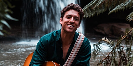 Taylor Henderson Live at Bar Ciccone - April 24th tickets