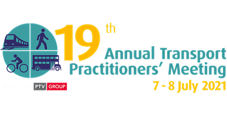 The 19th Annual Transport Practitioners' Meeting tickets
