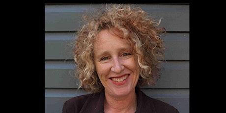 Distinguished Speaker Series - Prof Stephanie Taplin tickets